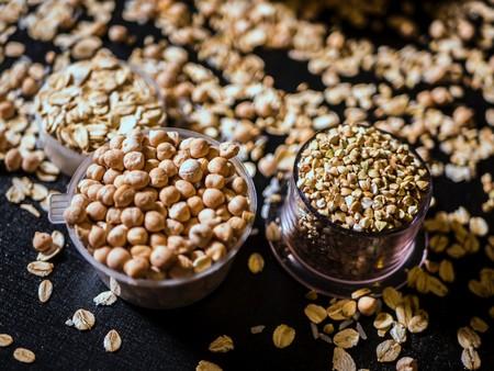Beans Blur Brown 1192053
