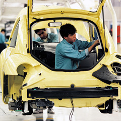 Foto 8 de 19 de la galería despedida-volkswagen-beetle en Motorpasión México