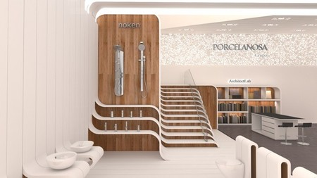 Así fue la gala de entrega de los Premios de Arquitectura e Interiorismo de Porcelanosa