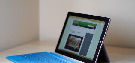 Microsoft dejará de fabricar los Surface 3 en diciembre, ¿habrá sustituto?