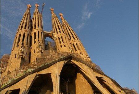 La UNESCO avala la obra del AVE en La Sagrada Familia