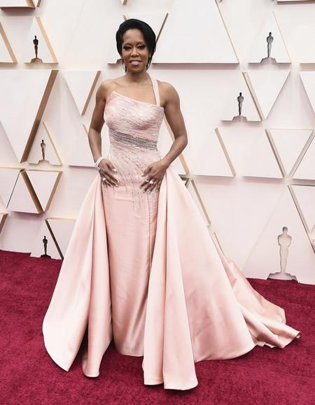 Regina King Oscar 2020