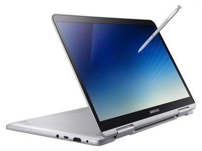 Samsung sigue apostando por Windows y anuncia su nuevo convertible: el Samsung Notebook 9 Pen