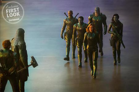 Capitana Marvel1
