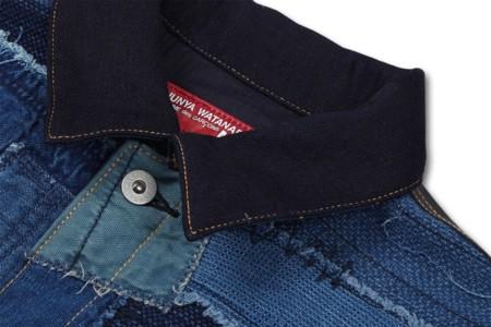 Levis X Junya Watanabe Man 2015 Spring Summer Denim Jackets 2