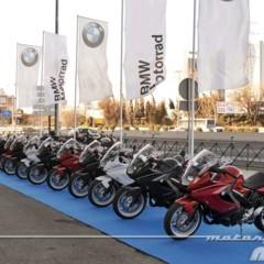 Foto 5 de 15 de la galería bmw-f-800-gt-prueba-valoracion-ficha-tecnica-y-galeria-presentacion en Motorpasion Moto