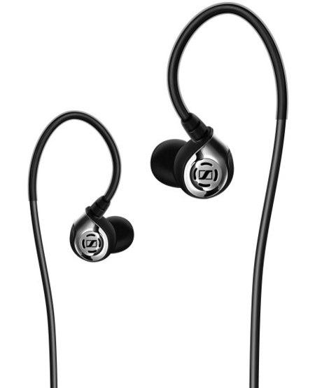 Sennheiser IE6, auriculares de Kevlar