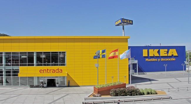 Ikea aumenta a siete semanas el permiso de paternidad para sus empleados en España