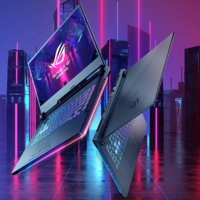 Gaming al mejor precio: Asus Rog Strix con i7-9750H, 16GB RAM, SSD de 512GB y gráfica RTX2060 por 1.399 euros en PcComponentes