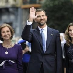 Foto 8 de 10 de la galería la-princesa-letizia-en-los-premios-principes-de-asturias en Trendencias