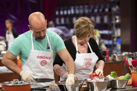 Celia Y Gonzalo