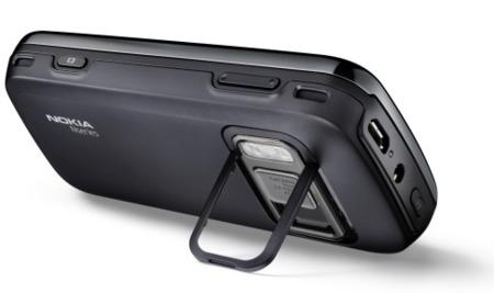 Kodak quiere que Apple y RIM paguen por usar cámara de fotos en sus móviles