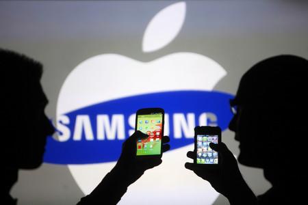 Apple vs. Samsung: la guerra de patentes entre los dos titanes se sitúa de nuevo en el puesto de salida