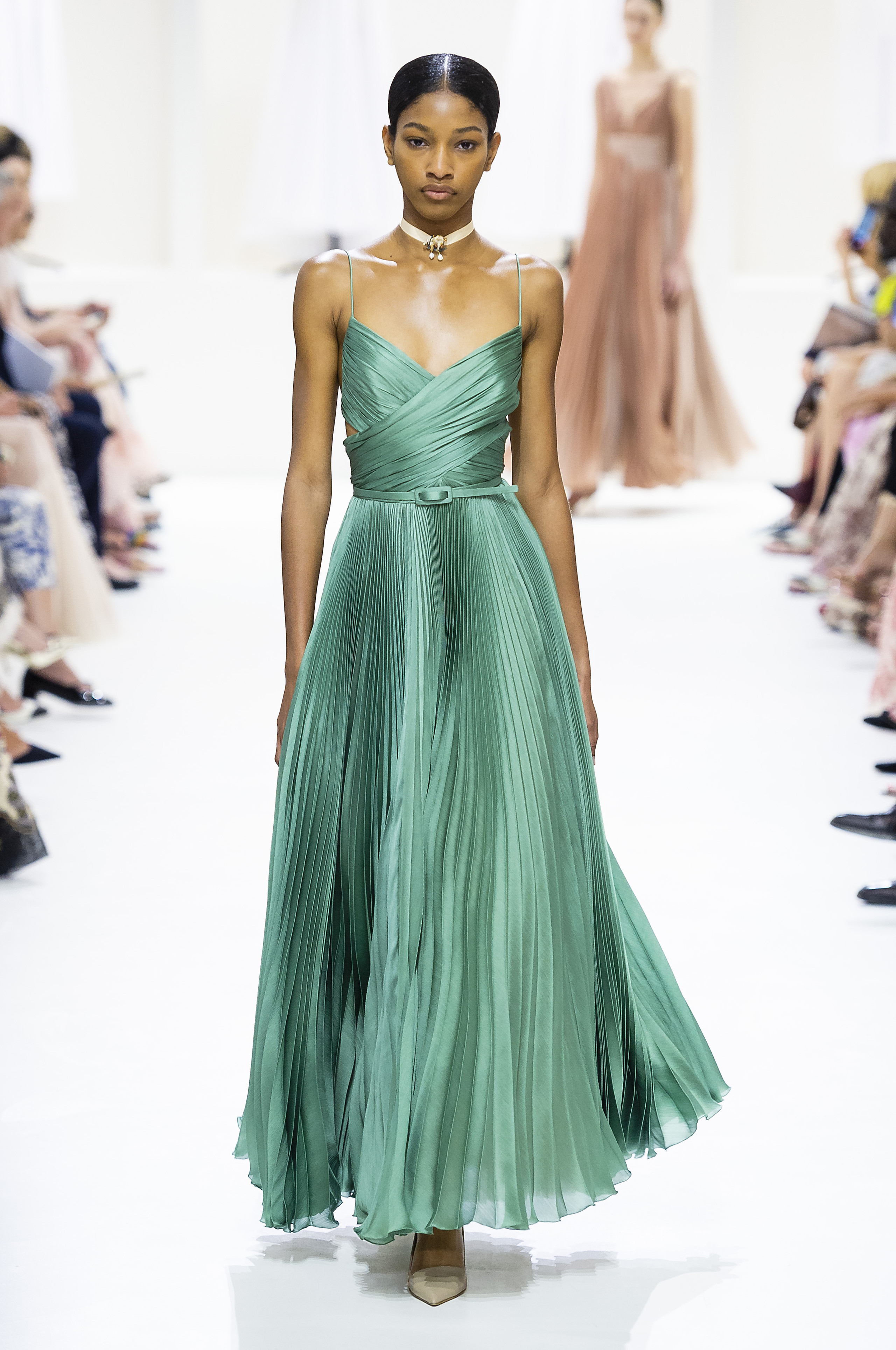 Foto de Dior desfile de Alta Costura 2018/2019 (46/78)