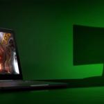 Razer Blade Pro ofrece la potencia del mejor ordenador 'gaming' en un portátil: Nvidia GTX 1080 y pantalla 4K