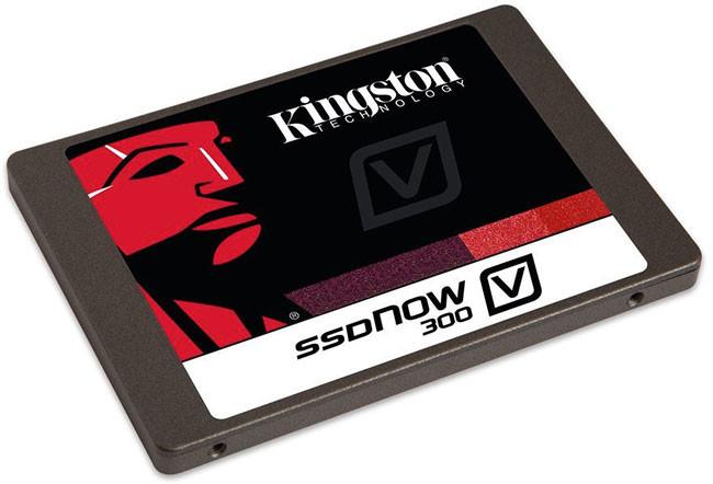 Kingston V300