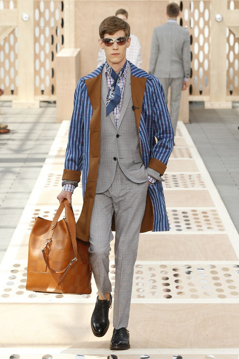 Foto de Louis Vuitton SS 2014 (10/39)