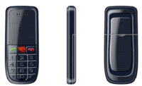 Hop-On HOP1800, otro teléfono desechable