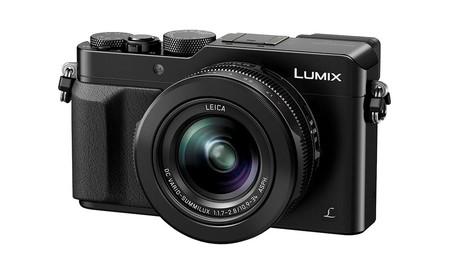 Precio mínimo en Amazon para una compañera perfecta para las vacaciones como la Panasonic Lumix DMC-LX100: ahora por 469 euros