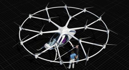 Volocopter V200