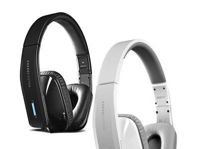 Energy Sistem BT7 NFC, auriculares Bluetooth 4.0 con emparejamiento NFC