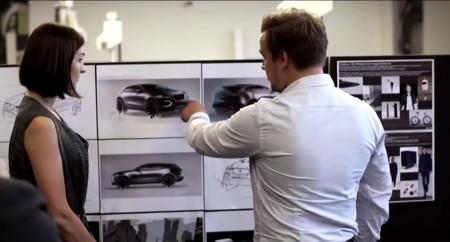 Un poquito más del Jaguar F-Pace en este teaser