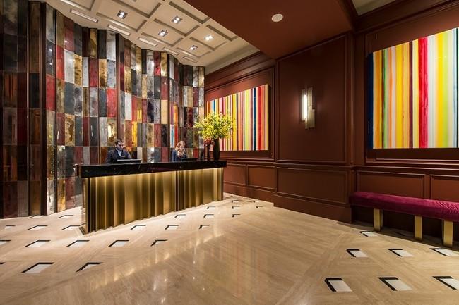 Hoteles Vincci Barcelona
