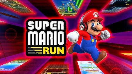 Super Mario Run bajará de precio temporalmente gracias a su nueva actualización repleta de novedades