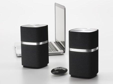 Cuatro sistemas de altavoces para el PC