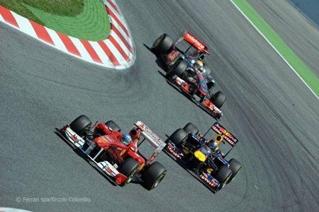 Mi Gran Premio de España 2011: lo que nunca pudo haber sido y pareció poder ser
