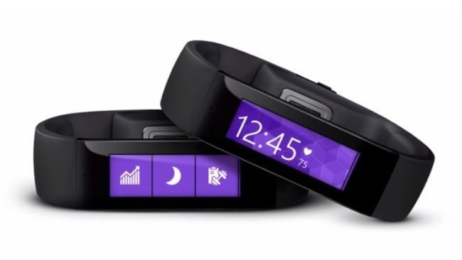 """Por qué Microsoft ha acertado con Band: pasando del """"smartwatch"""""""