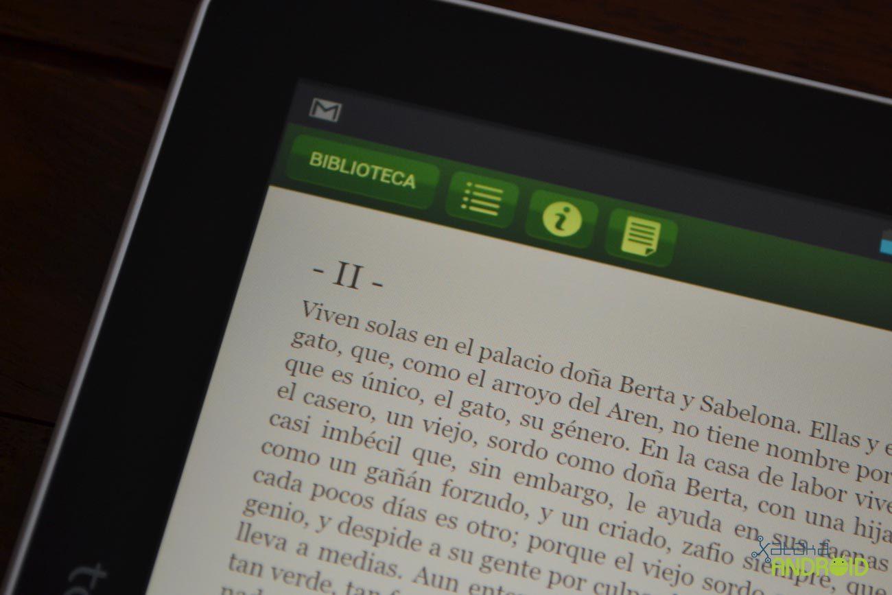 Foto de Tagus Tablet (8/18)