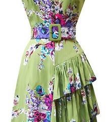 Foto 13 de 14 de la galería trashy-diva-vestidos-estilo-anos-50 en Trendencias Lifestyle