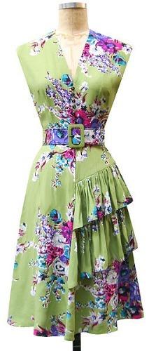 Foto de Trashy Diva, vestidos estilo años 50 (13/14)