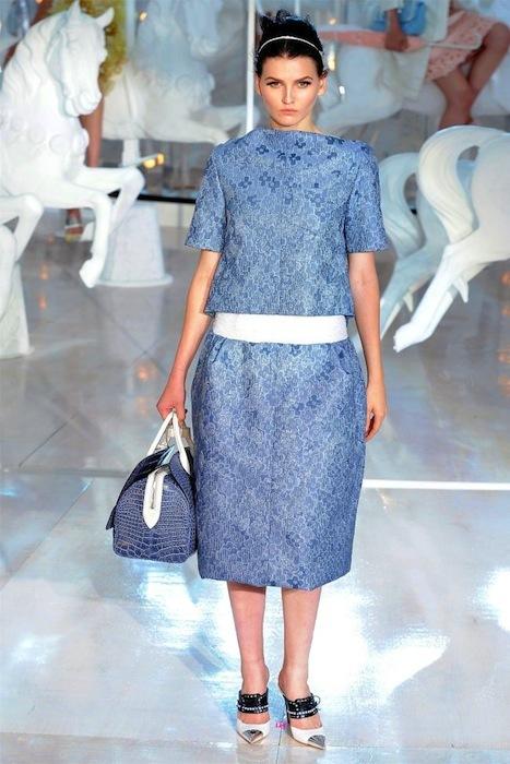 Foto de Louis Vuitton Primavera-Verano 2012 (19/48)