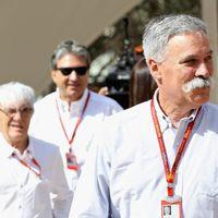 La Fórmula 1 afronta 250 millones de euros de pérdidas en devoluciones mientras Bernie Ecclestone asoma la cabeza