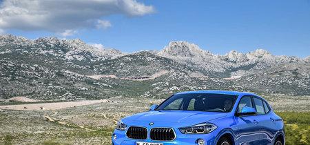 El BMW X2 costará 40.450 euros en España