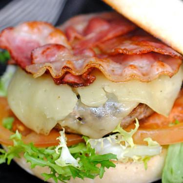 Mi mejor receta de hamburguesa: consejos y trucos de elaboración