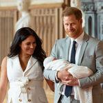 Si te llamas Archie, comes gratis: 340 restaurantes de Reino Unido regalan menús a los tocayos del nuevo miembro de la Casa Real