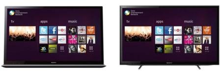 La aplicación de YouTube desaparecerá de las smart TV Sony de 2012