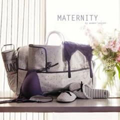 Foto 18 de 21 de la galería women-secret-maternity-primavera-2015 en Bebés y más