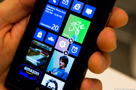 Skype, Twitter, Facebook y Pandora se asoman en Windows Phone 8