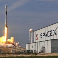 Elon Musk incursiona en la milicia: SpaceX construirá un cohete militar para hacer entregas de armas a cualquier parte del mundo