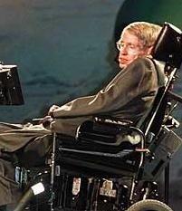 Decodificando el mapa genético de Stephen Hawking