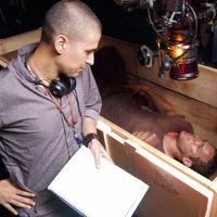 Rodrigo Cortés rueda 'Down on Dark Hall', producida por Stephenie Meyer