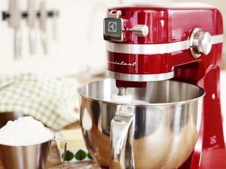 Assistent, un potente robot de cocina capaz de procesar cualquier alimento