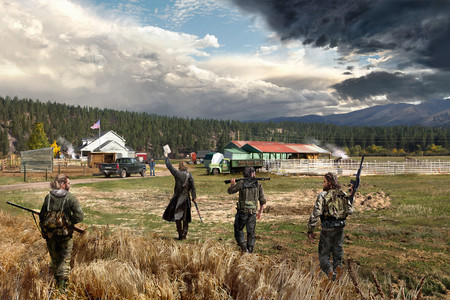 Far Cry 5: conoce a Mary May, a Nick y al Pastor Jerome y sus motivaciones en tres nuevos trailers