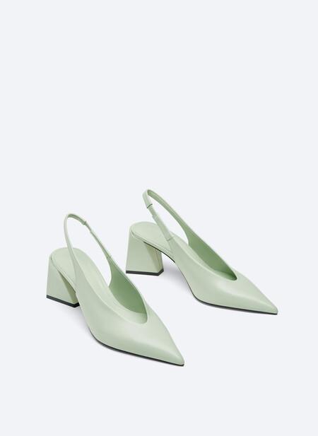 Zapatos De Uterque