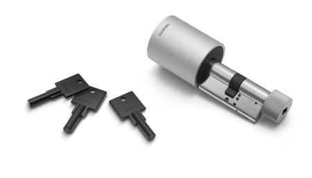 Netatmo presenta su cerradura y sus llaves inteligentes para gestionar el acceso a casa desde el móvil de forma segura