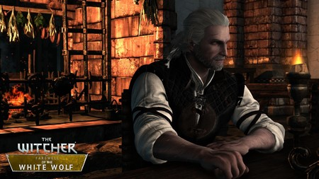 Farewell of the White Wolf es el epílogo fan-made de The Witcher 3 realizado a base de mods... desde The Witcher 2